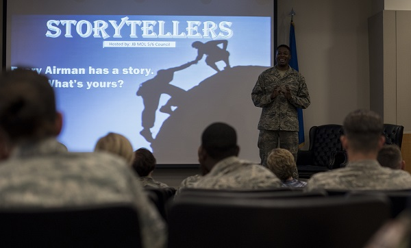 Photo US Army Ariel Owings
