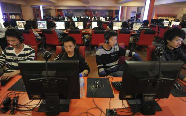 China computers