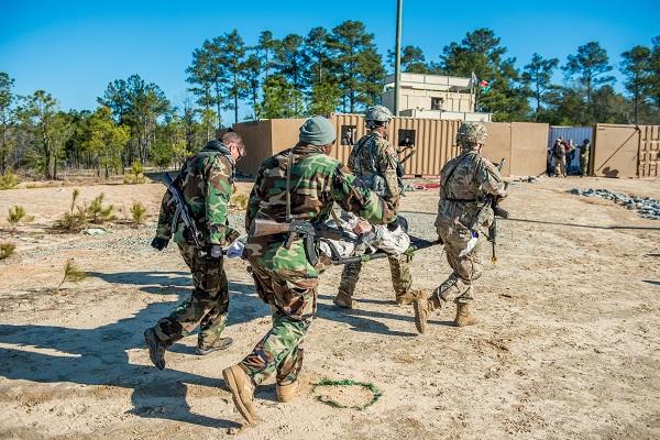 Military Advisory Training Academy