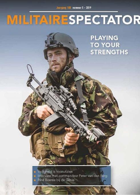 Militaire Spectator 5-2019