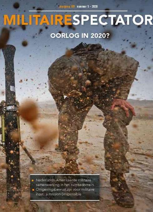 Militaire Spectator 5-2020
